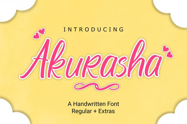 Akurasha - Extras