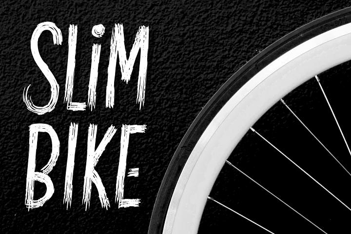 Slim Bike