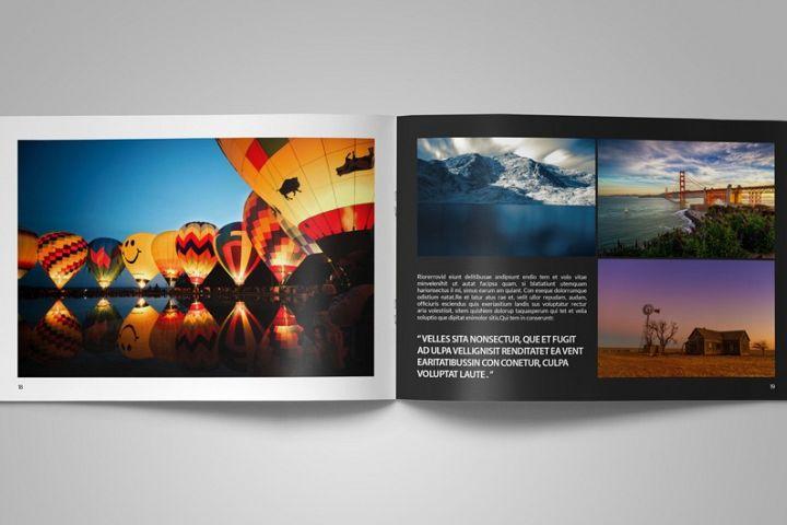 Photography Portfolio vol 1 example 5