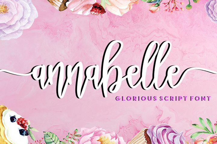 Annabelle Script