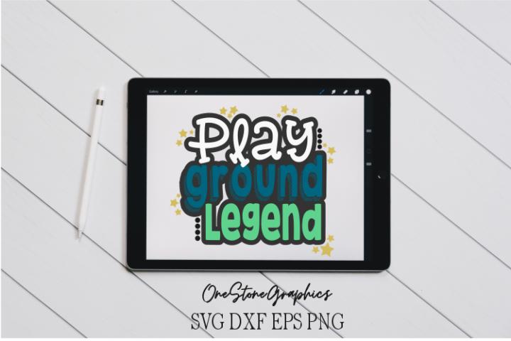 Playground legend svg,boy svg,kids svg