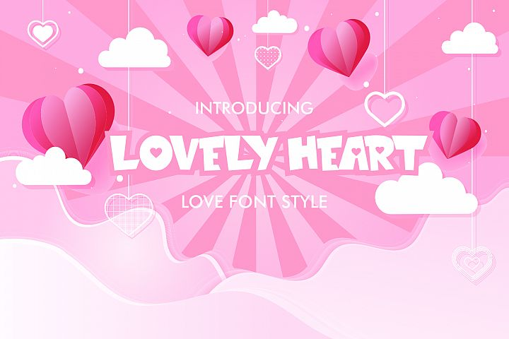 Lovely Heart