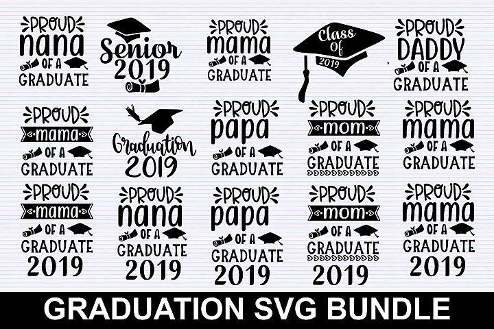 Graduation Bundle svg files
