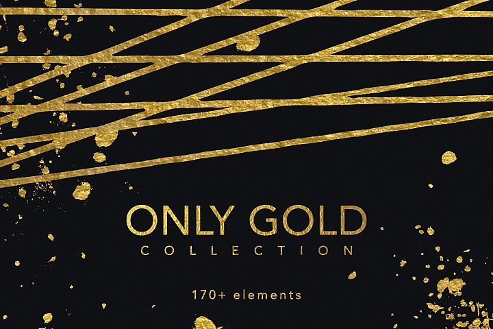 Only Gold collection