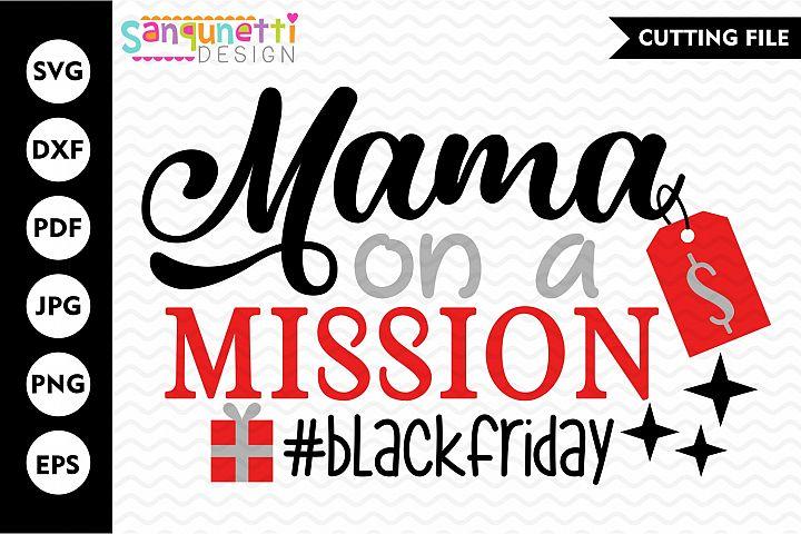Black Friday is my cardio SVG, Shopping cut cut file