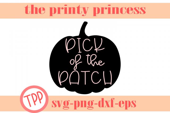 Fall svg, Pumpkin Patch svg, Pumpkin svg design file