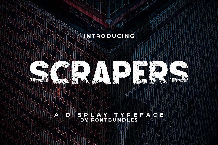 Scrapers example image 1