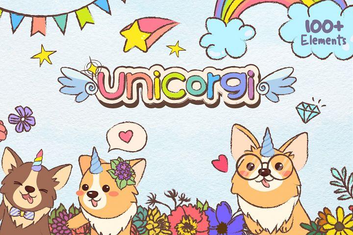 Unicorgy