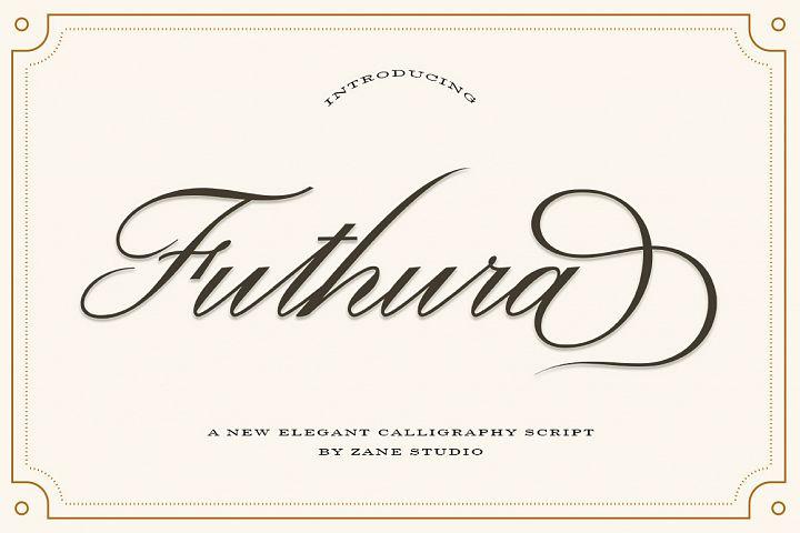 Futhura Script