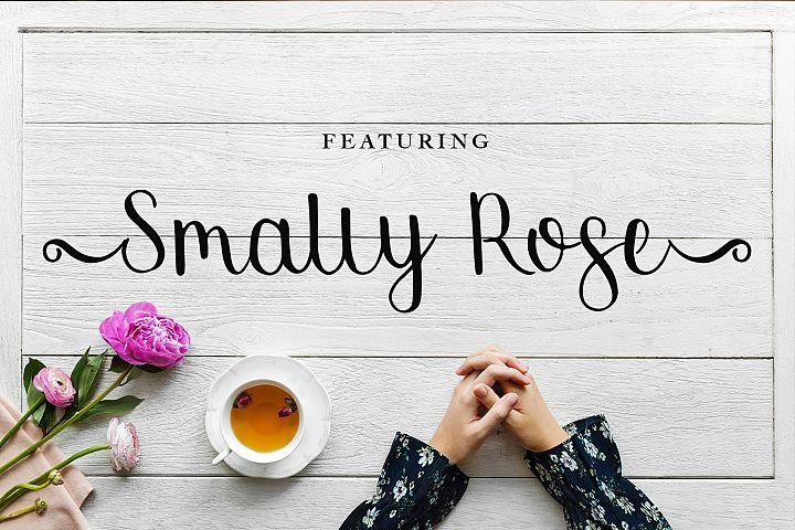 Smally Rose