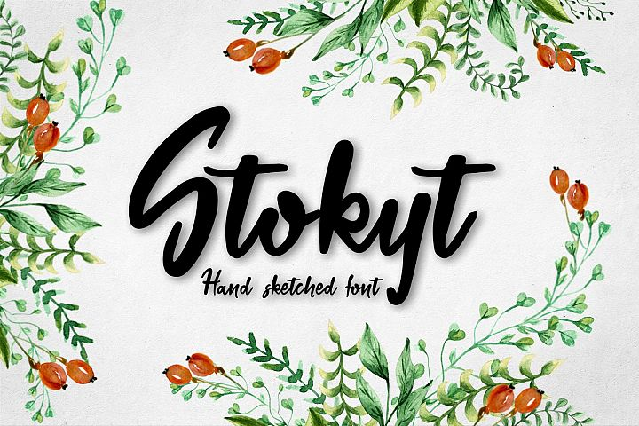 Stokyt