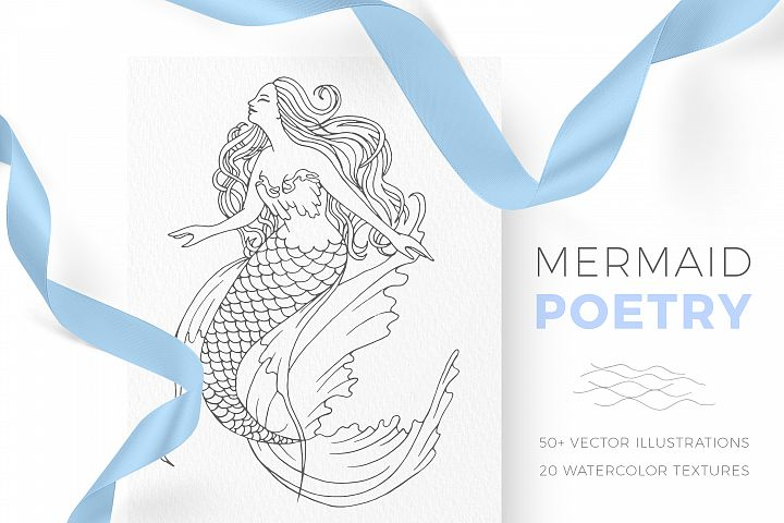Mermaid Poetry