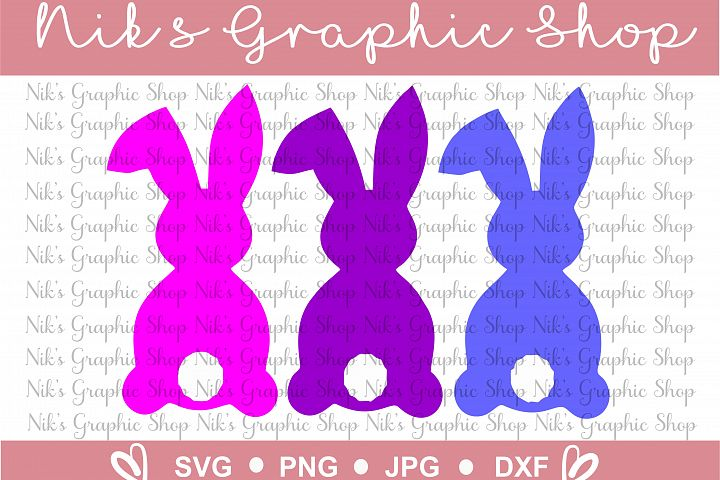 easter svg, bunny svg, easter bunny, cut files, cricut, png, silhouette, dxf, cut files, cute cut files, easter