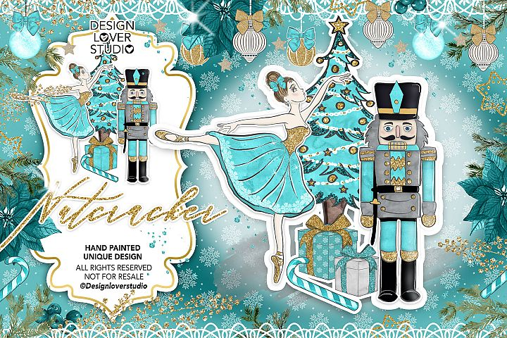 Nutcracker design