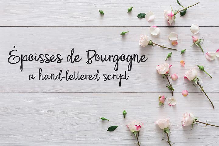 PN Époisses de Bourgogne