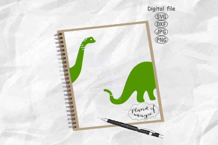 Dinosaur Svg, Dinosaur Split Svg, Dinosaur Cricut, Dino Svg