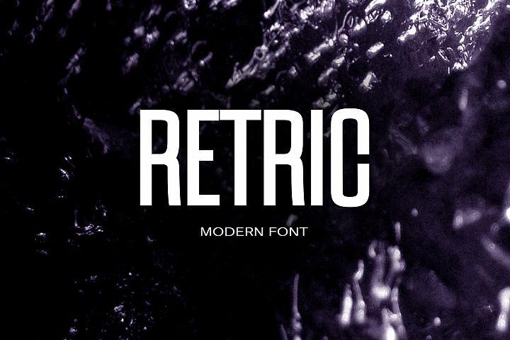 Retric