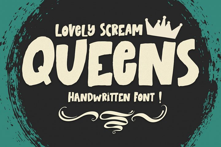 Lovely Scream Queens