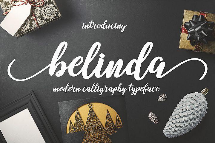 Belinda Script