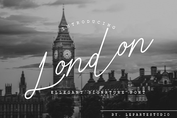 London Ellegant Signature