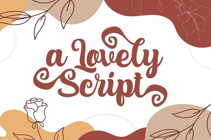 Kaila Script