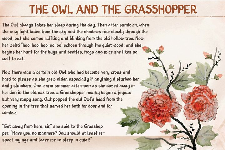 Old Story Bold example image 3