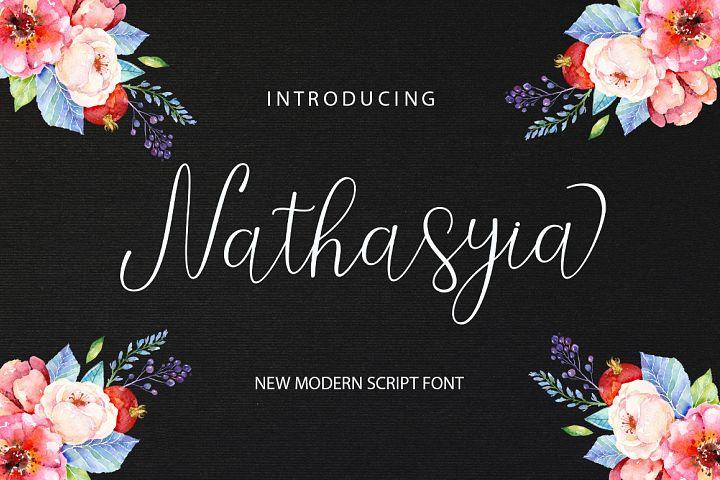Nathasyia script