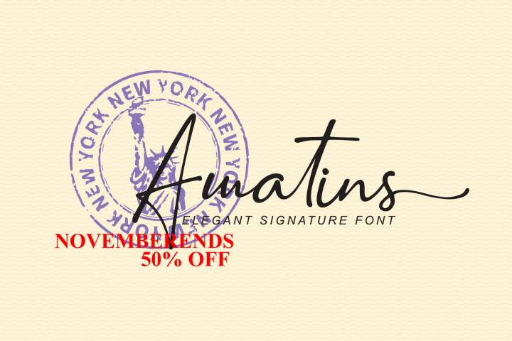 Amatins - Script