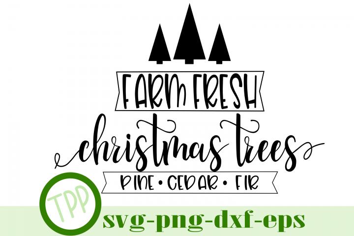Christmas svg, Holiday sign svg, Christmas tree svg