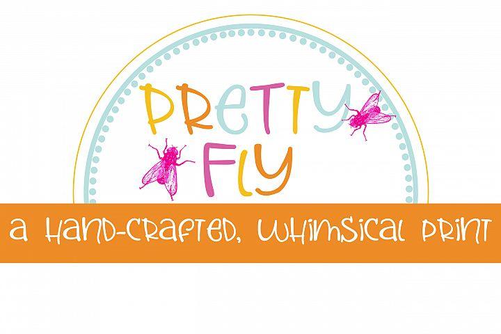 PN Pretty Fly