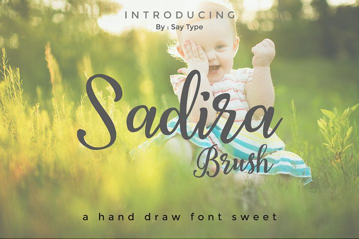 Sadira Brush