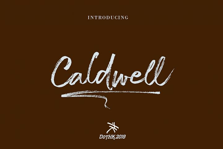The Caldwell