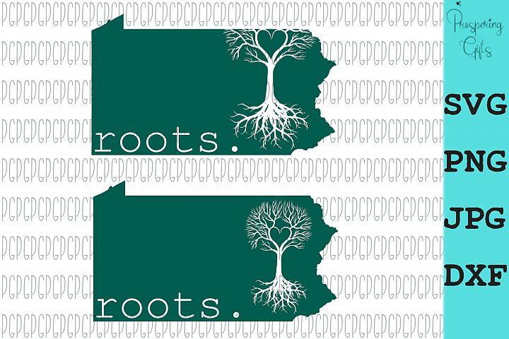 Pennsylvania Roots