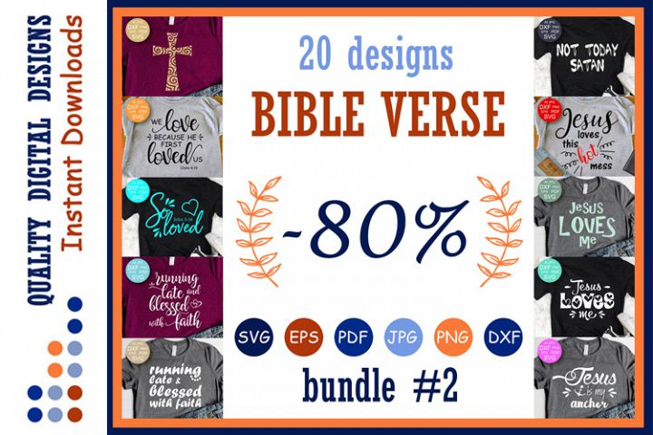 Scripture svg Bundle Svg Religious svg files