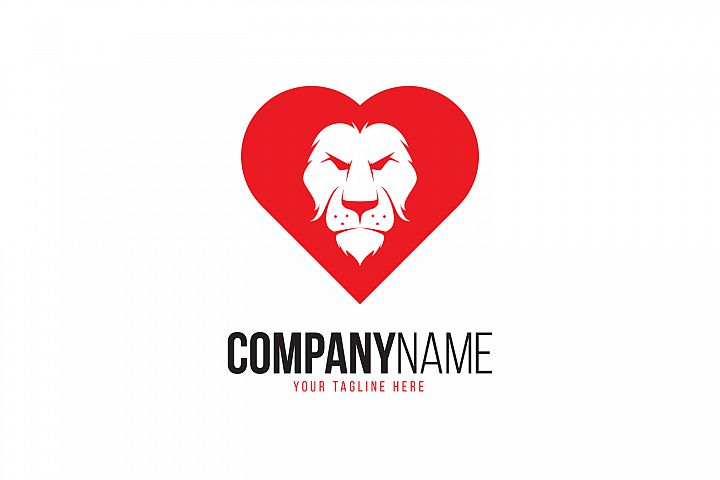 Heart Lion