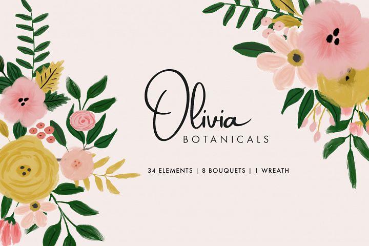 Olivia Botanicals