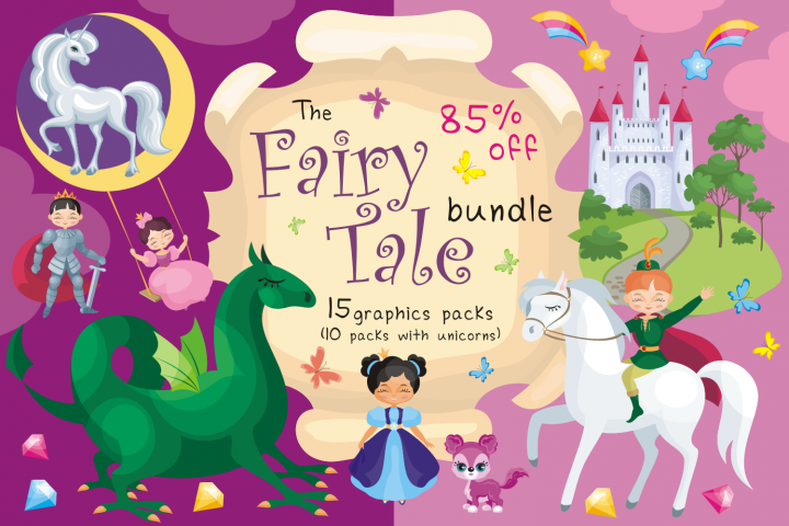 The FairyTale Bundle