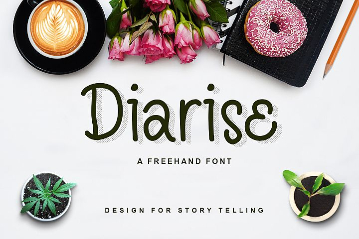 Diarise