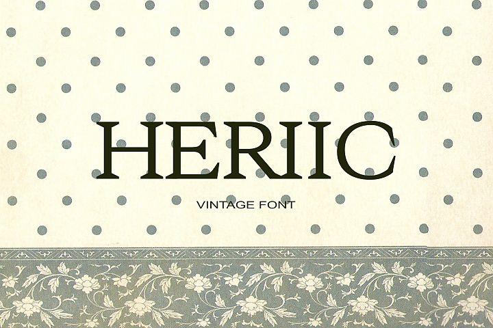 Heriic