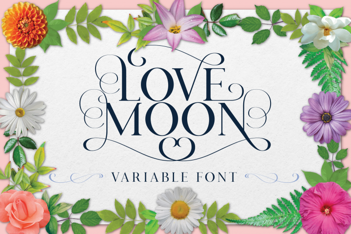 Love Moon Bonus