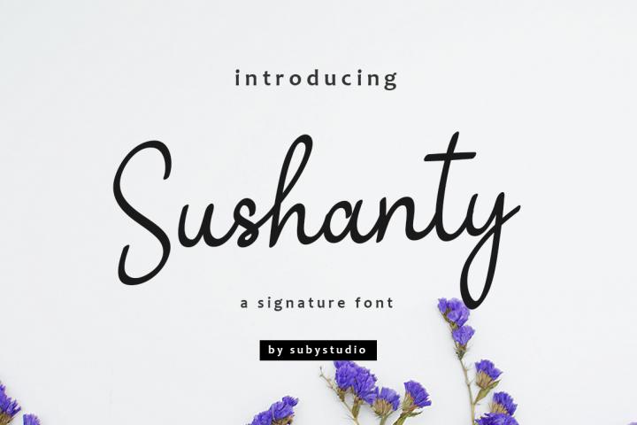 Sushanty