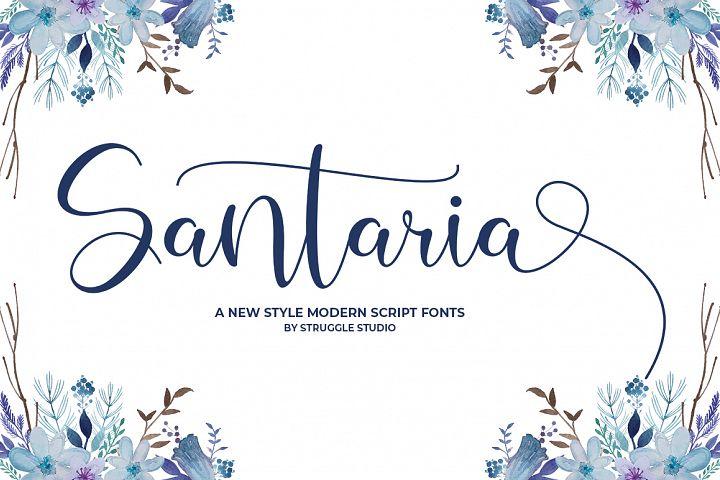 Santaria