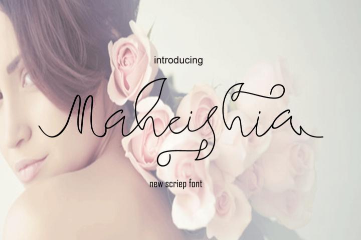 maheasia