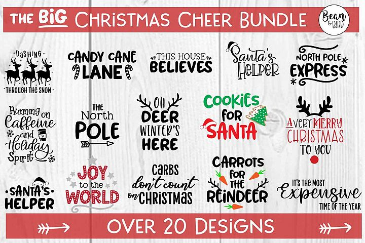 Christmas Cheer Bundle