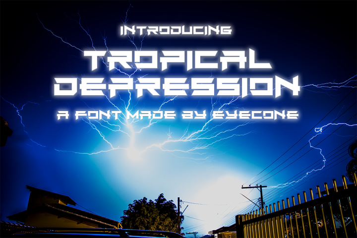 Tropical Depression