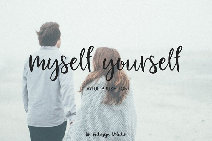 Myself Yourself