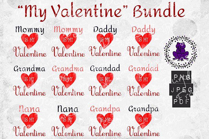 Valentines Bundle Sublimation pdf png jpeg eps