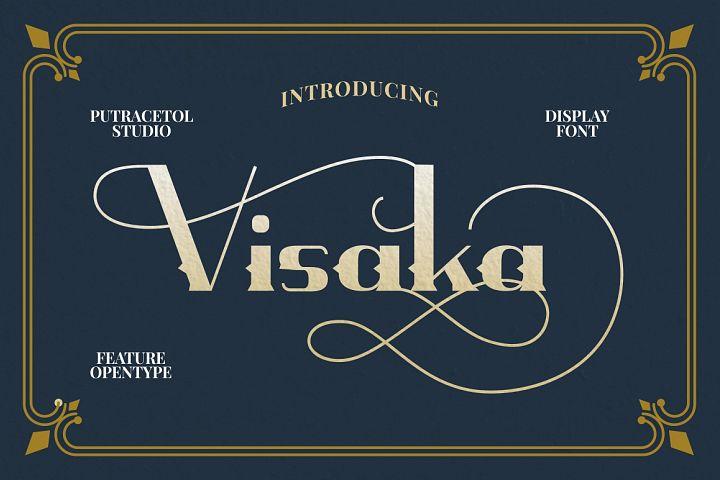 Visaka