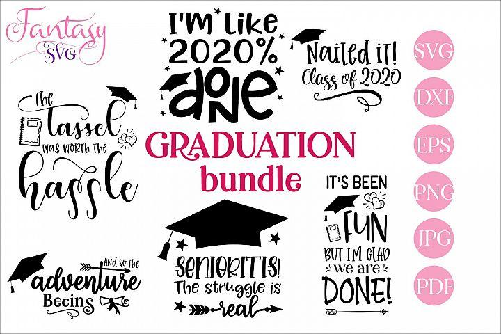 Graduation BUNDLE - svg cut files