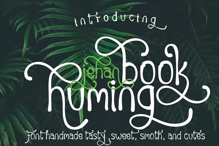 huming book